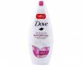 Dove sprchový gel Winter Care 250ml