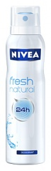 Nivea deospray Fresh Natural 150 ml