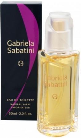 Gabriela Sabatini toaletní voda 60 ml