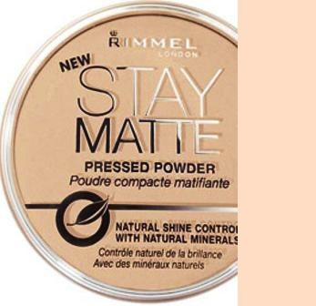 Rimmel pudr Stay Matte Powder 003 14 g