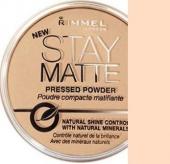 Rimmel pudr Stay Matte Powder 003 14 g