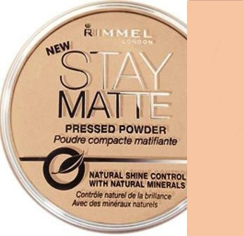 Rimmel pudr Stay Matte Powder 005 14 g