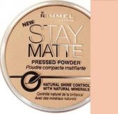 Rimmel pudr Stay Matte Powder 006 14 g