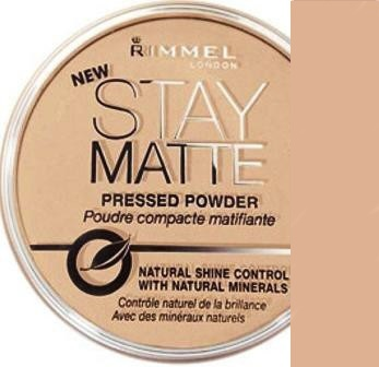 Rimmel pudr Stay Matte Powder 009 14 g