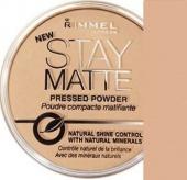 Rimmel pudr Stay Matte Powder 009 14 g