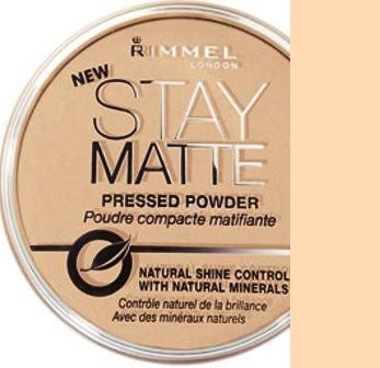 Rimmel pudr Stay Matte Powder 004 14 g