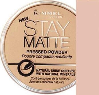 Rimmel pudr Stay Matte Powder 007 14 g