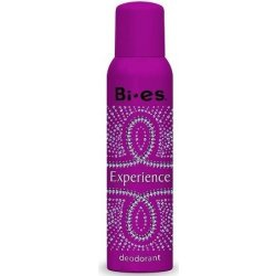 BI-ES deospray Experience for Woman 150ml
