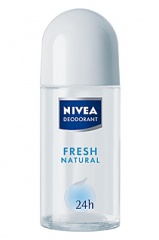 Nivea roll on Fresh Natural 50 ml