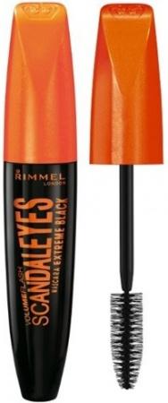 Rimmel mascara Scandaleyes Extra black 12ml