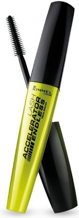 Rimmel mascara Lash Accelerate Endless 10ml