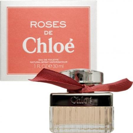 Chloe Roses de Chloé toaletní voda 30ml