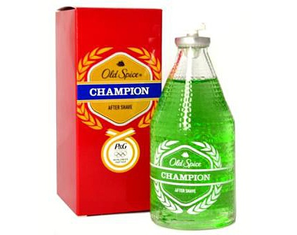 Old Spice voda po holení Champion 100 ml