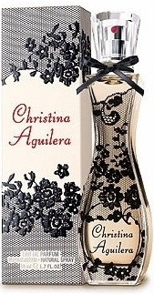 Christina Aguilera Christina Aguilera parfémová voda 30ml