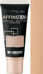 Maybelline Affinimat make-up 16 30 ml