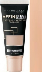 Maybelline Affinimat make-up 09 30 ml