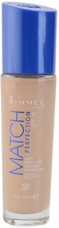 Rimmel make up Match Perfection 100 30ml