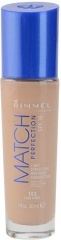Rimmel make up Match Perfection 103 30ml