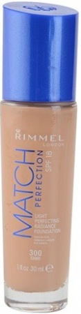 Rimmel make up Match Perfection 300 30ml