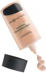 Max Factor make up Lasting Performance - více variant