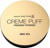 Max Factor Creme Puff Refill - pudr na tvář
