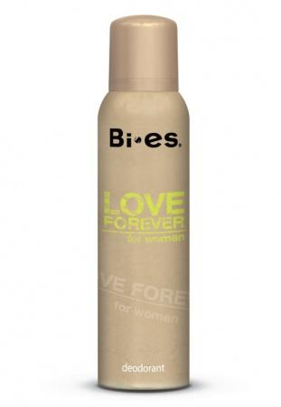 BI-ES deospray Love Forever Green 150ml