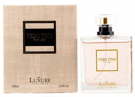 Luxure Men Vero Tino parfémovaná voda 100 ml