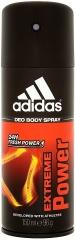 Adidas deospray Men Extreme Power 150 ml