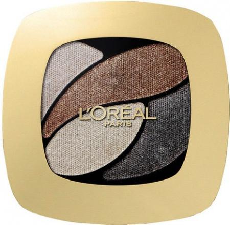 Loreal oční stíny Color Riche Les Ombres 2,5 g
