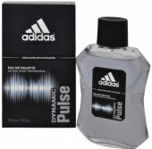 Adidas toaletní voda Dynamic Pulse