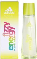 Adidas toaletní voda Woman Fizzy Energy