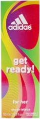 Adidas toaletní voda Woman Get Ready! 50 ml