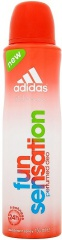 Adidas deospray Woman Fun Sensation 150 ml