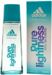 Adidas toaletní voda Woman Pure Lightnes