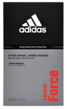 Adidas voda po holení Team Force