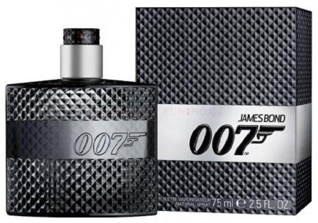 James Bond 007 toaletní voda