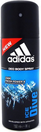 Adidas deospray Men Ice Dive