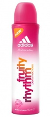 Adidas deospray Woman Fruity Rhythm 150 ml