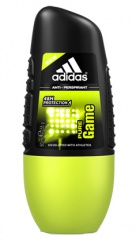 Adidas roll on Men Pure Game 50 ml