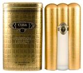 Cuba Prestige Legacy Men toaletní voda 90 ml