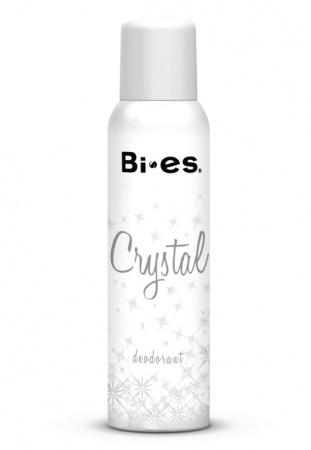 BI-ES deospray Crystal for Woman 150 ml