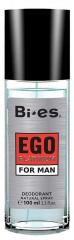BI-ES DNS Men Ego Platinum 100 ml