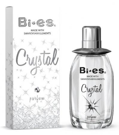 BI-ES parfém Crystal Woman 15 ml