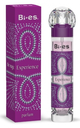 BI-ES parfém Experience the Magic 15ml