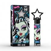 BI-ES parfém Monster High Frankie 15ml - TESTER