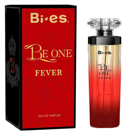 BI-ES parfémová voda Be One Fever Woman 50ml
