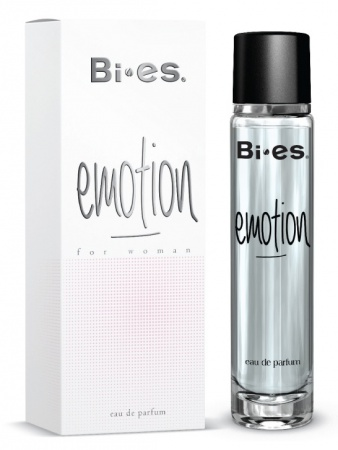 BI-ES parfémová voda Emotion White 50 ml