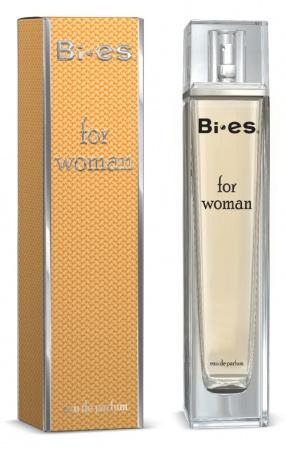 BI-ES parfémová voda For Woman 100 ml