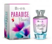 BI-ES parfémová voda Paradise Flowers Woman 100ml