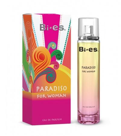 BI-ES parfémová voda Paradiso Woman 50ml